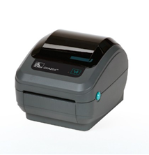 Picture of Zebra GK420D Thermal label printer